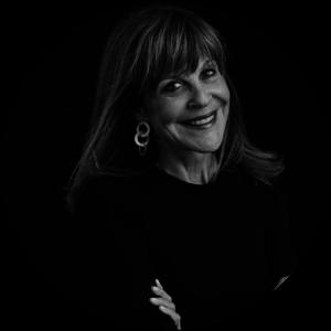 Patricia Karpas on WINGS