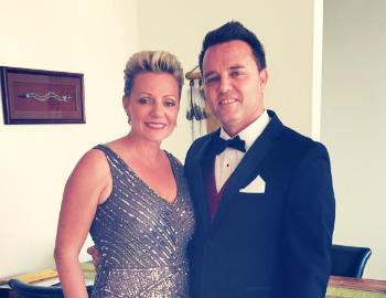 Natalie and Glen Ledwell on 10X Together Podcast