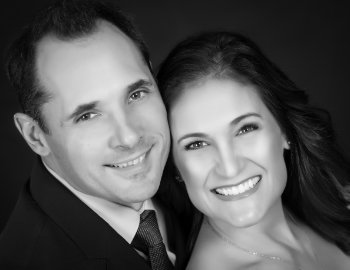 couplepreneur christy whitman and frederic gobeil on WINGS Podcast