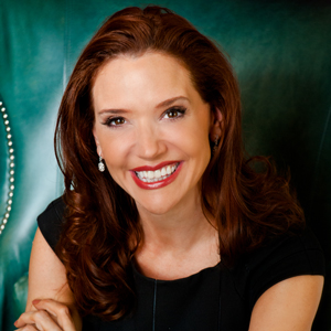 Sally Hogshead, CEO of How To Fascinate and Hall of Fame Speaker