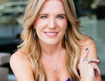 Krista Mashore on WINGS of Inspired Business