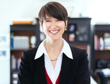 Laura Treonze on WINGS of Inspired Business