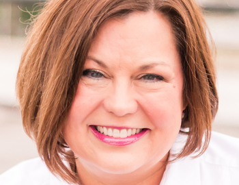 Susan Fennema on WINGS of Inspired Business
